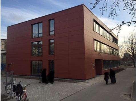 heinrich von stephan schule berlin